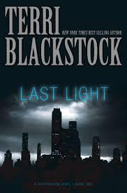 Last Light - Book Cover