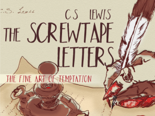 The Screwtape Letters-Art